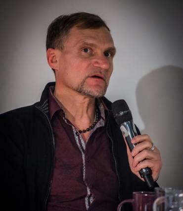 """Фашист Скрипка предложил """"отправить в гетто"""" тех, кто не выучил украинский"""