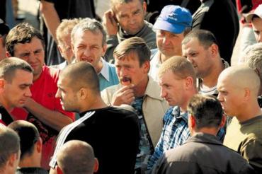 Жителям Западной Украины все сложнее трудоустроиться