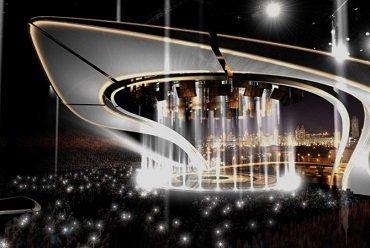 Финал Евровидения-2017 состоится 13 мая в 22:00 в Киеве