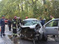 Смертельне ДТП на Хмельниччині: четверо людей загинуло