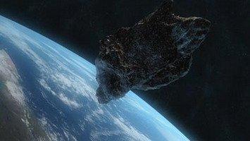 К Земле летит 22-метровый астероид