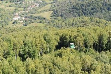 На Закарпатье организовали воздушный коридор по доставке нелегалов в Словакию