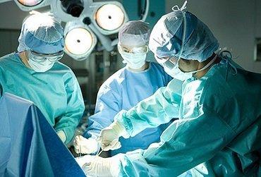 Мужчины чаще согласны были отдать свои органы на трансплантацию