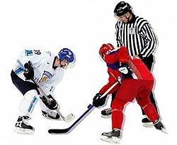 Украина хочет принять чемпионат мира по хоккею 2015 года