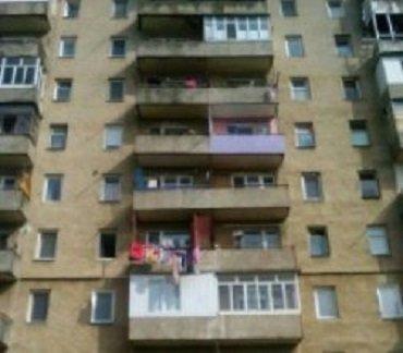 С балкона 6-го этажа в Ужгороде выпал человек