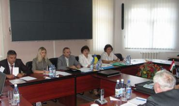 Зустріч заступників Уповноважених України та Угорщини