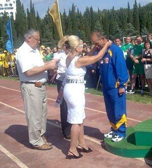 Александр Горзов занял 3 место в соревнованиях по шашкам