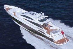 Таможня изьяла яхту стоимостью 8 млн. грн.