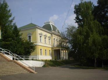 Палац Плотені (сучасний вигляд)