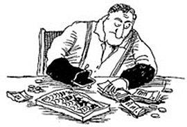 Закарпатське КРУ провело аудит місцевих бюджетів