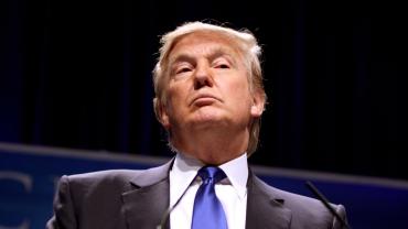 Избранный президент США Дональд Трамп обнародовал видео обращение