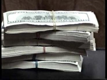 Закарпатська міліція затримала за хабарництво кількох чиновників