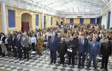 Венгерские педагоги Закарпатья провели конференцию