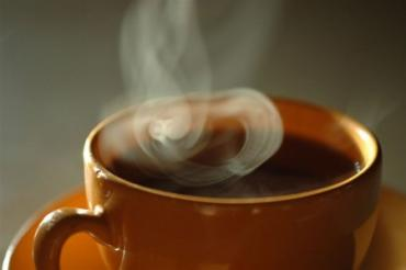 Більше всього кавоманів живе в Ужгороді
