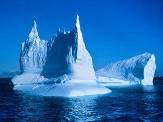 Ледниковый период на планете был 450 млн. лет назад