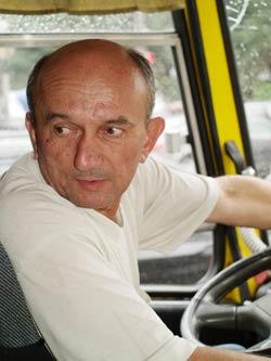ГАИ штрафует водителей без марлевых повязок