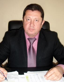 "Директор ДП ""Закарпатський облавтодор"" Михайло Попович"