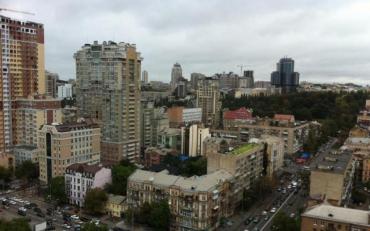 В Украине начали падать цены на квартири