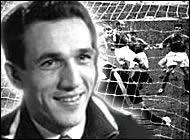 Легенда закарпатського футболу Йожеф Беца