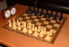 """""""Мукачівське літо-2009"""" зібрало 100 юних шахових талантів"""