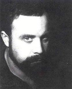 Ужгородський художник родом із Миколаївщини Олександр Громовий