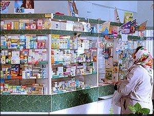 У 10 аптеках області встановлено перевищення роздрібних цін на ліки