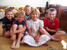 За весь час роботи центру були реабілітовані понад 100 дітей
