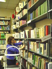 Бібліотеки стануть інформаційним світочем навіть для найвіддаленіших сіл
