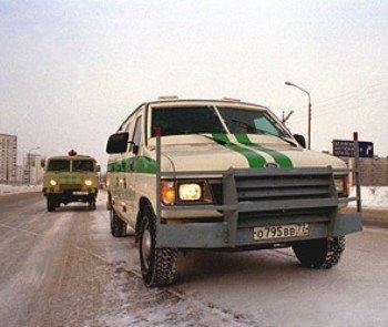 В России преступники похитили 4 миллиона