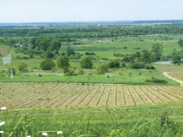 Регіональна стратегія розвитку Закарпатської області розрахована до 2015 року
