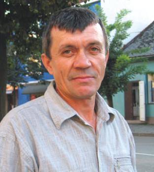 """""""Фенікс"""" Михайло Комеса із закарпатського Перечина"""