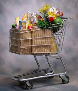"""""""Владне тріо"""" в ужгородському супермаркеті не вийшло"""