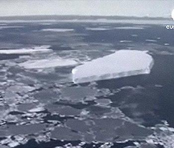 Темпы таяния льдов на востоке Антарктиды выросли с 2006 года