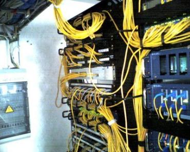 СБУ ликвидировала в Симферополе подпольную телефонную станцию.