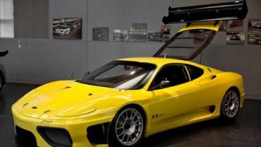 Владелец Ferrari 360 GT сменил «сердце» суперкара на силовой агрегат Chevrolet