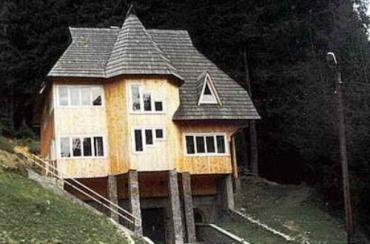 Милитари-отель «Грингоф» на Закарпатье открыт для туристов