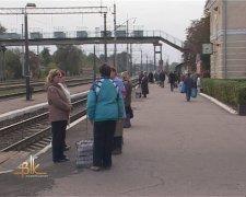 Львовская железная дорога из-за долгов отменяет пригородные поезда