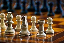В Ужгороді відбувся шаховий турнір між серед політичних партій