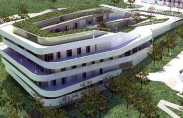 В сентябре 2011 года откроется Баскский кулинарный центр
