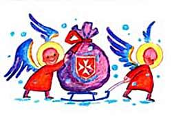 Помічники Святого Миколая надішлють листи з дитячими мріями до Лапландії