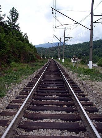 """""""Укрзалізниця"""" обома руками """"за"""" нову залізницю за маршрутом Ужгород-Відень"""