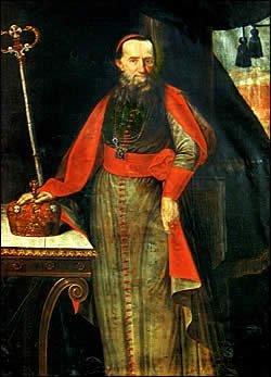 Владика Андрій Бачинський (1732 – 1809)