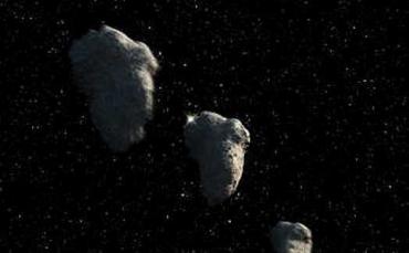 Обнаружен невидимый объект в поясе Койпера