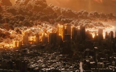 Новий рік відміняється: віщуни пророкують кінець світу