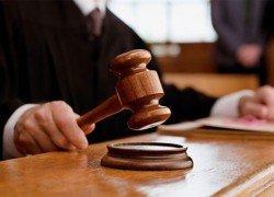 Тячівський прокурор зловживав службовим становищем.