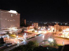 В Кишиневе - землетрясение