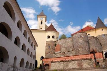 Мукачевский замок хранит много неразгаданных тайн