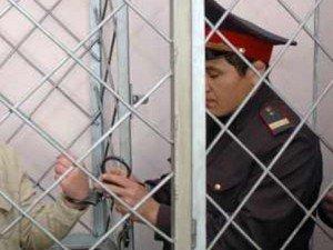 14 лет лишения свободы за воровство в Усть-Черной