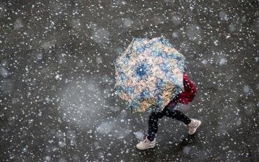 23 липня на українців чекає спекотна літня погода