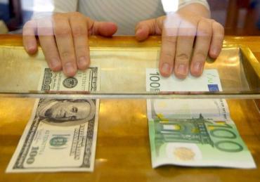 Національний банк України встановив курс валют на 17 серпня